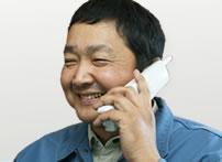 共同開発電話